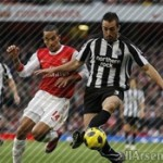 Arsenal Rumours: Toon defender Enrique unwanted after Twitter outburst