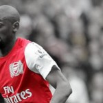 Abou Diaby has been an asset in his previous outings against Liverpool