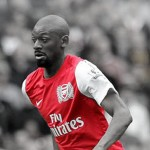 Diaby: Time to prove I'm like a new signing