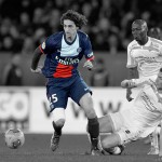 Report: Wenger holds talks with Adrien Rabiot