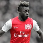 Alex Song thumb