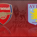 Betting Preview & Match Facts: Arsenal vs Aston Villa
