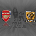 Hull 0 v 3 Arsenal: Returning Rambo rifles Gunners into the lead.