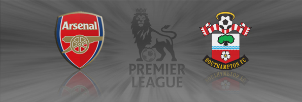 Arsenal v Southampton
