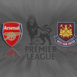 Arsenal 3 v 1 West Ham: Podolski brace and Giroud touch of class secures Gunners Victory.