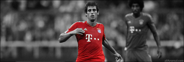 Javi Martinez Large