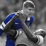 Arsenal and Chelsea keeping tabs on Everton youngster