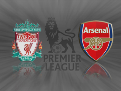 [CONFIRMED] Lineup v Liverpool: Walcott starts on the bench for Gunners