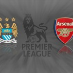 Manchester City v Arsenal thumb