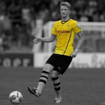 Marco Reus v Theo Walcott: Stats show Arsenal man must improve if he wants to avoid summer exit