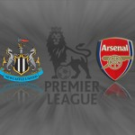 Newcastle 0 v 0 Arsenal: Half Time Analysis.