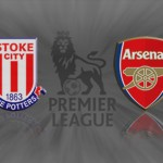 Match Report: Stoke 1 vs Arsenal 1 [Video Highlights]