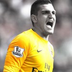 Vito Mannone thumb