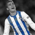 Wenger: We have been following Griezmann with great attention